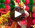 bangkok chinese new year video
