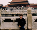 Child in the Forbidden City