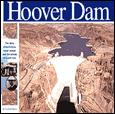 Hoover Dam kids books
