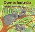Over in Australia children picture book