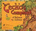 Gecko's Complaint tale bali