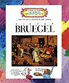 Pieter Bruegel art childrens books beligum