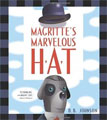 Magritte's Marvelous Hat artist belgium kids