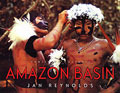 Amazon Basin native people brazil kids