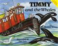 Timmy and the Whales - kids books Vancouver Island