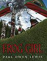 washington kids native american tale Frog Girl
