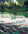 Salmon Creek - kids books British Columbia