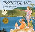 Jessie's Island - kids books Vancouver Island