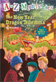 mystery kids san francisco The New Year Dragon Dilemma