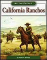 California Ranchos kids books San diego heritage