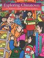 kids san francisco Exploring Chinatown