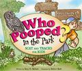 Who Pooped in the Park: Sequoia and Kings Canyon animals childrens books sequoia kings canyon california