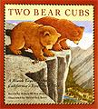 Two Bear Cubs childrens books yosemite  California