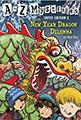 san francisco The New Year Dragon Dilemma mystery chinatown kids