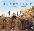 kids canada Heartland: A Prairie Sampler