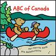 ABC of Canada toddlers books