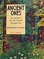 Ancient Ones Vancouver Island childrens books