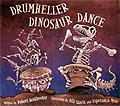 Drumheller Dinosaur Dance dinosaur valley kids