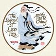 The Legend of Lao Tzu and the Tao Te Ching biography kids china