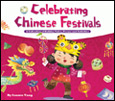 Celebrating Chinese Festivals childrens books