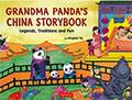 grandma panda's chinese storybook