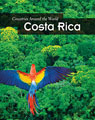 Costa Rica country facts kids books
