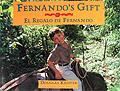 Fernando's Gift conservation rain forest  kids costa rica