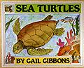 Sea Turtles nature costa rica kids books