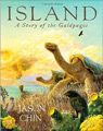 Island: A Story of the Galapagos wildlife history kids