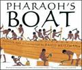 Pharaoh's Boat giza kids