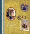 childrens books Cleopatra Queen of Egypt