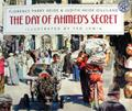 childrens books cairo The Day of Ahmed's Secret