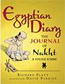 egyptian diary journal of nakht