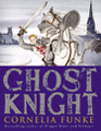 Ghost Knight childrens books England