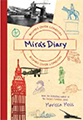 mira's diary bombs over london