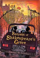 Secrets of Shakespeare's Grave mystery kids stratford-upon-avon