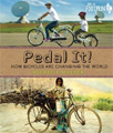 Pedal I1 - How Bicycles Are Changing the World