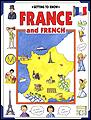 kids books Getting to Know France and French