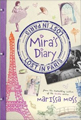 Mira's Diary: Lost in Paris artists kids paris historical fiction