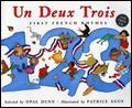Un Deux Trois songs in french kids