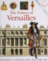 The Palace of Versailles kids books history