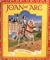 biography Joan of Arc history kids france