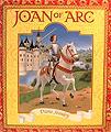 biography Joan of Arc history kids france
