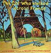 The Cat Who Walked Across France childrens books fiction