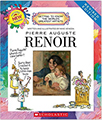 cote dazur france biography kids Pierre Auguste Renoir