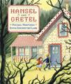 germany fairy tales Hansel and Gretel