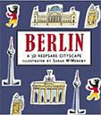 berlin 3d keepsake cityscape