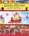 Greek Myths kids