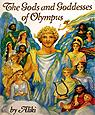 The Gods and Goddesses of Olympus childrens books greece