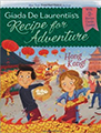 recipe for adventure hong kong
